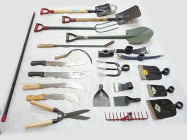 China garden tools farm tools factory garden tools for Agriculture garden tools